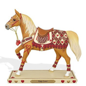 Trail of the Painted Ponies Pony Lover Figurine by The Trail of Painted Ponies