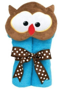 AM PM Kids! Tubby Towel, Owl by AM PM Kids!
