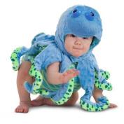 Princess Paradise - Ocean Octopus Infant / Toddler Costume by Princess Paradise