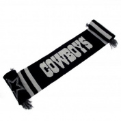 Dallas Cowboys Scarf Official Merchandise