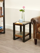 Baumhaus Urban Chic Low Plant Stand / Lamp table