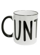 C nt Funny Slogan Rude Mug