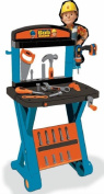 Smoby 360306 Bob The Builder 1St Workbench and Drill Toy