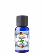 PEPPERMINT ESSENTIAL OIL 10 ML Organic Pharmaceutical Therapeutic Grade A Wellness Relaxation 100% Pure Undiluted Steam Distilled Natural Aroma Premium Quality Aromatherapy diffuser Skin Hair Body