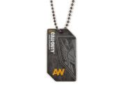 Call of Duty Endowment Advanced Warfare Limited Edition Dog Tag