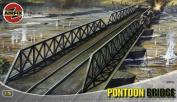 Airfix A03383 1:76 Scale Pontoon Bridge Dioramas Classic Kit, Model