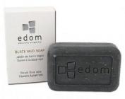 Edom Black Mud Soap 100g