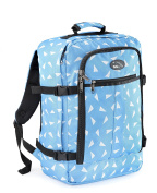 Cabin Max Metz Backpack Flight Approved Carry on Bag
