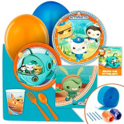 The Octonauts Value Party Pack, Model