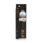 LB Cosmetics LB Creamy Waterproof Gel Pencil Jet Black 0.5g