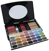 BR Complete Makeover Kit with Runway Colours, #JC205