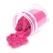 Alonea 23 Colours Powder for Velvet Manicure Nail Art Polish Tips