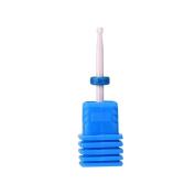 Alonea Nail Ceramic 1PC Drill Bits Ball Cuticle Clean For Nail Art Salon Manicure Tools