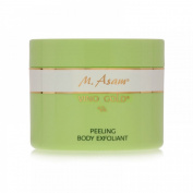 M.Asam VINO GOLD Peeling Body Exfoliant, 630ml/600g