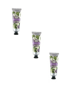 AAA Lilac Blossom Hand Cream - Set of 3