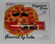 Taste Beauty Flavoured Lip Balm - Pepperoni Pizza Flavoured Lip Balm