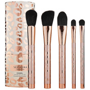 Sephora Collection Vessel Canister Brush Set