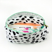 Waterproof Simple Clutch - Nappy Clutch, Cloth Nappy Wet Bag, Small Nappy Bag - Feeding On-the-Go, Wet Wipes Case or Carrier -Made in USA