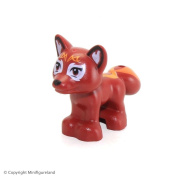 Lego Friends Fox Animal Elves Minifigure Accessory