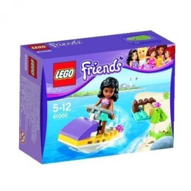 Lego Friends Water Scooter Fun 41000 by LEGO Friends