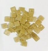 """Hakatai Glass Tile 3/8"""" - A 15 Sand 0.2kg bag - 10mm glass tile"""