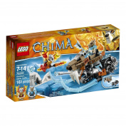 LEGO Chima Strainor's Sabre Cycle