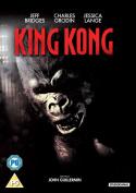 King Kong [Region 2]