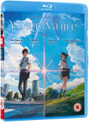 Your Name [Region B] [Blu-ray]