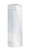 Small Clear Plastic Garment Bags 486 Bags Per Roll