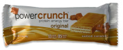 Bionutritional Power Crunch FYyxOFv Protein Energy Bars Salted Caramel