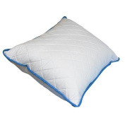 Contour Products Premium OrthoFiber 2.0 Premium Edition Cervical Support Bed Pillow for Back or Side Sleepers