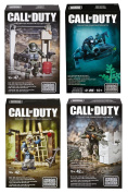 MegaBloks Call of Duty Bundle