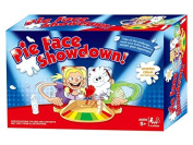 Fivestar Pie Face Showdown Game Family and Party Game Fun Toys