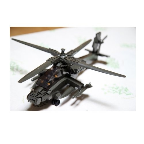 Lego Military Helicopter Toys Toys Buy Online From Fishpond
