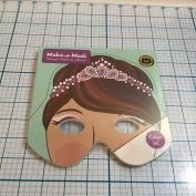 NIP Make-A-Mask Princesses by FRANCESCA'S - Best Toy Award - Crafts - Art ##cjhdirect