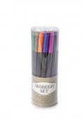 Leisure Arts Assorted Markers