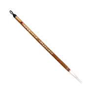 Red Star Wool Calligraphy and Painting Brush S