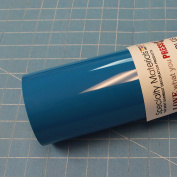 ThermoFlex Plus Sapphire 38cm x 0.9m Iron on Heat Transfer Vinyl