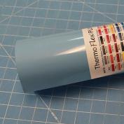 ThermoFlex Plus Baby Blue 38cm x 0.9m Iron on Heat Transfer Vinyl