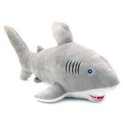 Kocome Plush Toy Big Great White Shark Jaws Doll Kids Birthday Gift