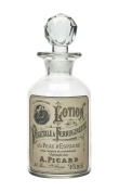 """Abbott Collection Classic """"Lotion"""" Bottle Clear"""