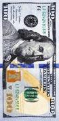 New $100.00 Hundred Dollar Bill Money Velour 30x60 Beach/Bath Towel