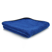 Chemical Guys MIC_1102_01 Monster Extreme Thickness Microfiber Towel, Blue