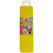 Fairfield Oly Fun Multi-Purpose 50cm Craft Material, 3-Yard, Lemon Drop