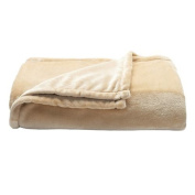 Throw Blanket Plush Super Soft and Cosy Oversized 60 x 72