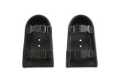 Rehabilitation Advantage Standard Shoe Holders, Large, 0.6kg