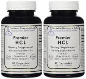 Premier HCL, (90 V-caps) by Premier Research Labs