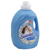 Suavitel Ultra Fabric Softener, 169 Fluid Ounce