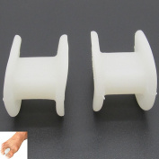 Big Toe Spreader Separator Divider Foot Alignment Callus Blisters Bunions Gout