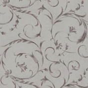 Grey Swirl 108 wide fabric by Maywood